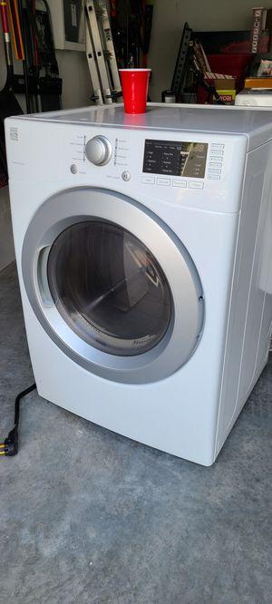 Kenmore Front Loaders Washer & Dryer for Sale in Zephyrhills, FL