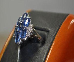 Sapphire women ring for Sale in Las Vegas, NV