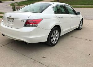 ✅Beautiful 2008 Honda Accord FWDWheelss✅✅✅ for Sale in San Jose, CA