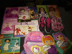 Girls items for Sale in undefined