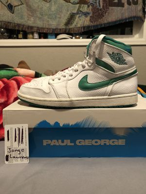 """Jordan 1 """"do the right thing"""" sz 10.5 for Sale in Denver, CO"""