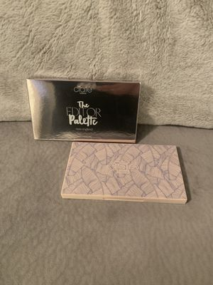 Make Up ( Eyeshadow Palette ) for Sale in Brooklyn, OH