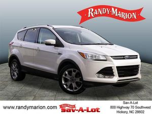 2016 Ford Escape for Sale in Hickory, NC