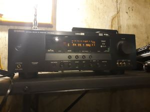Very nice receiver, working flawlessly for Sale in St. Louis, MO