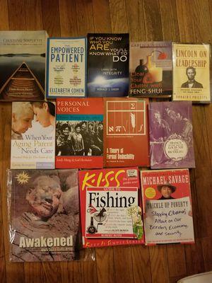 Paperback Books for Sale in Parkersburg, WV