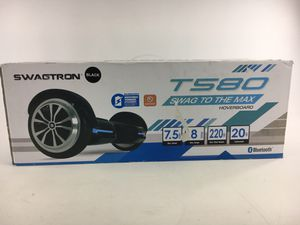 Swagtron T580 Bluetooth Hoverboard Back for Sale in Seven Hills, OH