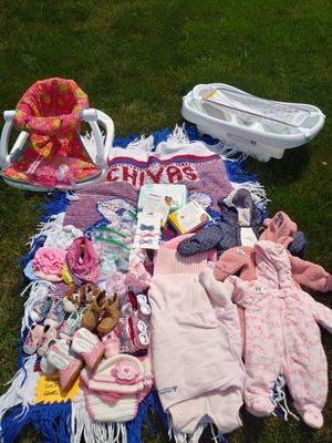 Baby Girl Cloths for Sale in Glendale Heights, IL