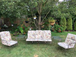 Outdoor Patio Furniture for Sale in Florence, NJ