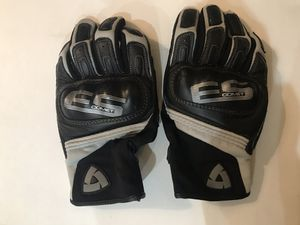 Men's Rev'it XXL motorcycle gloves for Sale in Gainesville, VA