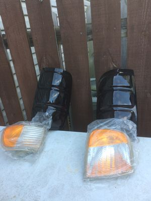 taillights for Sale in Winston-Salem, NC