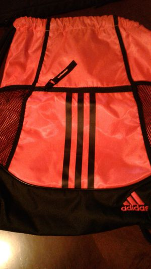 Adidas backpack for Sale in San Antonio, TX