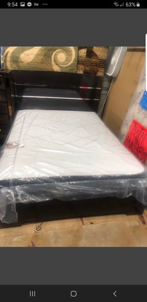 mattress colchon for Sale in Silver Spring, MD