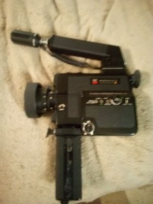 Really Nice Video Recorder with carrying case for Sale in Mattawan, MI