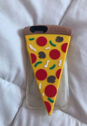 iphone 8 pizza phone case for Sale in Hudson, IL