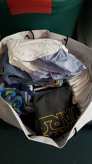Kids clothing-boy and girl sizes for 10 years 4 dollars each for Sale in Miami, FL