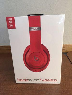 BEATS STUDIO 3 wireless for Sale in Maplewood, MN