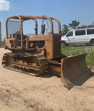 Dresser TD8E Crawler Tractor for Sale in New Caney, TX