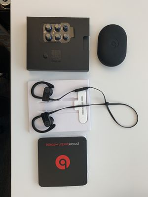 Power Beats 3 wireless for Sale in Jacksonville, FL