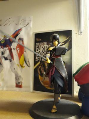 Sasuke akatsuki figure for Sale in Torrance, CA