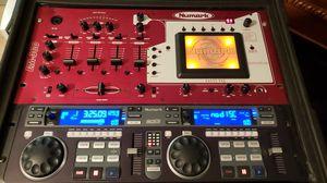 Dj equipment full setup for Sale in Tinton Falls, NJ