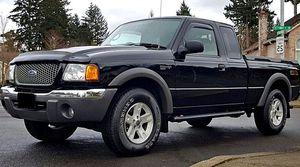 ֆ12OO Ford Ranger 4WD for Sale in San Carlos, CA