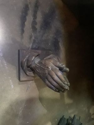 praying hands for Sale in Houston, TX
