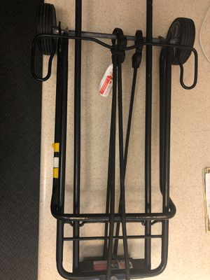 Luggage carrier for Sale in Wells, ME