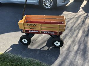 Radio Flyer Wagon for Sale in Leesburg, VA