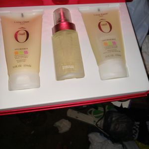 Oui Perfume Set By Lancome for Sale in Philadelphia, PA