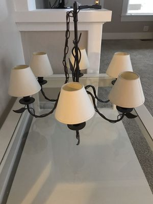 Hanging light for Sale in Puyallup, WA