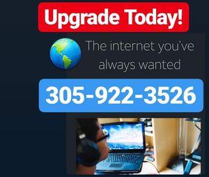 Fastspeedwifi(router)modem for Sale in Atlanta, GA