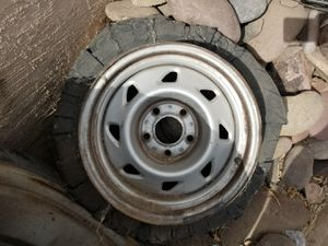 Misc rims and tires for Sale in Avondale, AZ