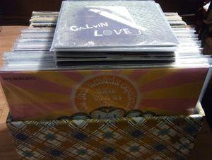 Lot of Records for Sale in Pomona, CA