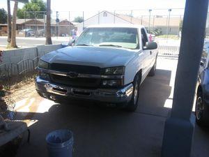2004 chevy silverado v6 long bed for Sale in Phoenix, AZ