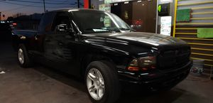 2000 DODGE DAKOTA 5.9 Hemi for Sale in San Bernardino, CA