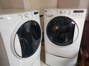 Kenmore washer dryer for Sale in Newport Beach, CA