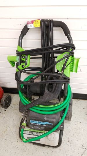 Pressure washer for Sale in Lewisville, TX