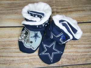 zutano style baby boots/booties/crib shoes for Sale in Houston, TX