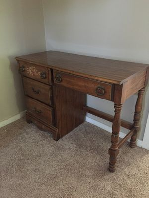 Antique Desk for Sale in Gladys, VA