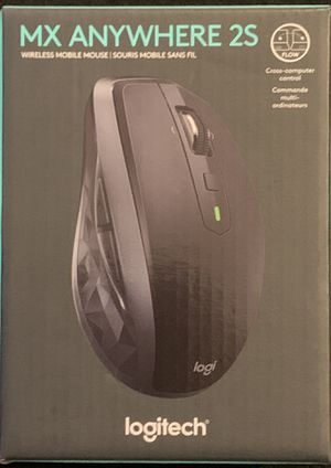 LOGITECH MX ANYWHERE 2S for Sale in San Jose, CA