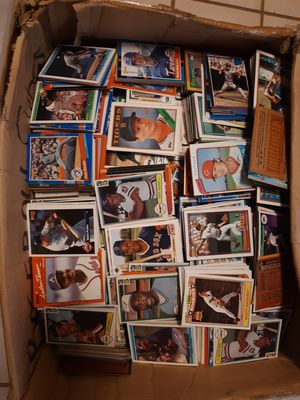 Baseball Cards for Sale in Dillwyn, VA