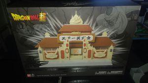 Dragon Ball Z dbz World Martial Arts Tournament Dragon Stars Bandai for Sale in Melrose Park, IL