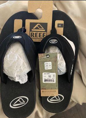 Reef men's sandals for Sale in Rancho Palos Verdes, CA