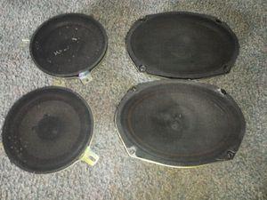 Jeep speakers for Sale in Montesano, WA