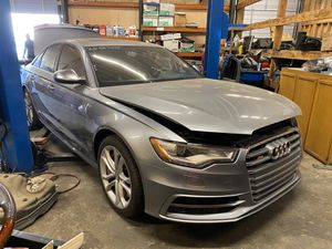 2013 2014 2015 2016 Audi S6 parting out for Sale in Rancho Cordova, CA