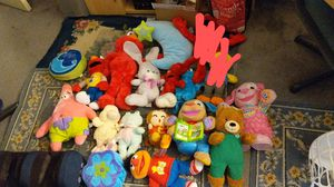 Stuffed Animals for Sale in Levittown, PA