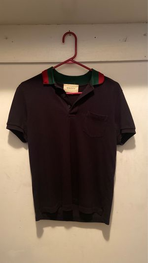 Gucci shirt for Sale in Atlanta, GA