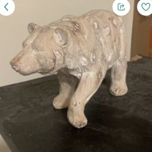 Bear Statue for Sale in Seattle, WA