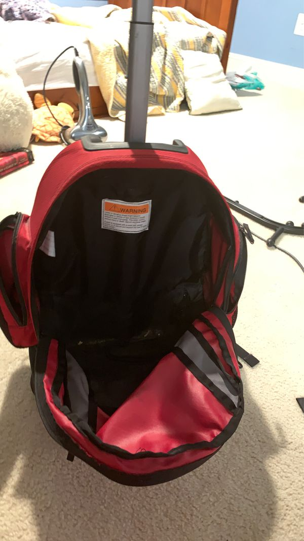 kids snake backpack