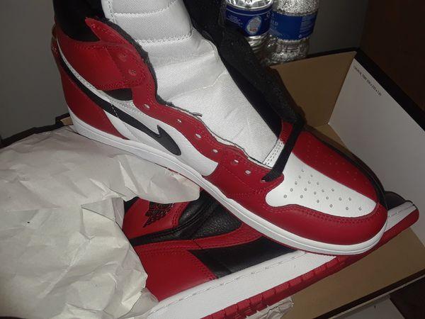 a69a0ec24e6a1c Air Jordan Retro 1 High
